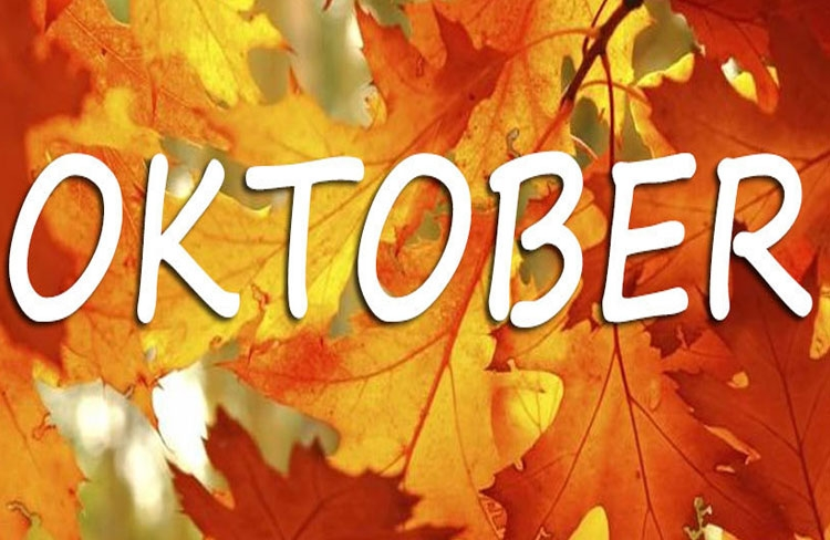 Oktober Frettabref   Ara